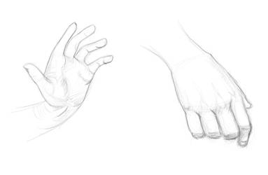 More Hands by juliano7s