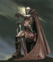warrior0002 by bran55