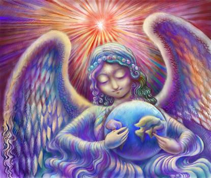 Divine Angel 2