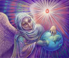 Divine Angel 3