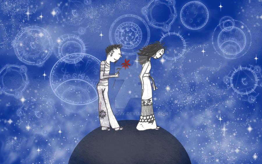 Valentine's Day by NovyNovy