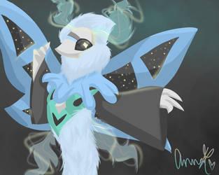 Fakemon by Dragocorns