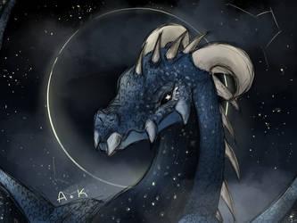 Night 2.0 by Dragocorns