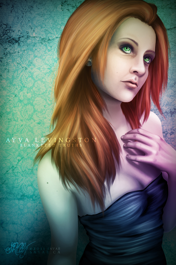 Ayva Levingston by Savae
