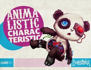 Animalistic Characteristic