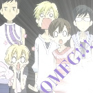 Ouran Icon - OMFG by L-wants-a-cookie-XD