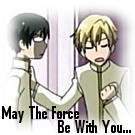 Tamaki and Kyouya icon by L-wants-a-cookie-XD