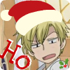 Santa Tamaki - HO by L-wants-a-cookie-XD