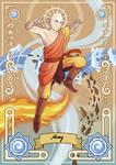 Galimara - Aang