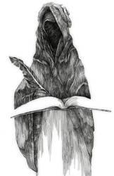 Dark Risings, What Is Thy Name Soul? by DrewLyons