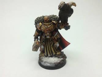 Inquisitor Torquemada Coteaz