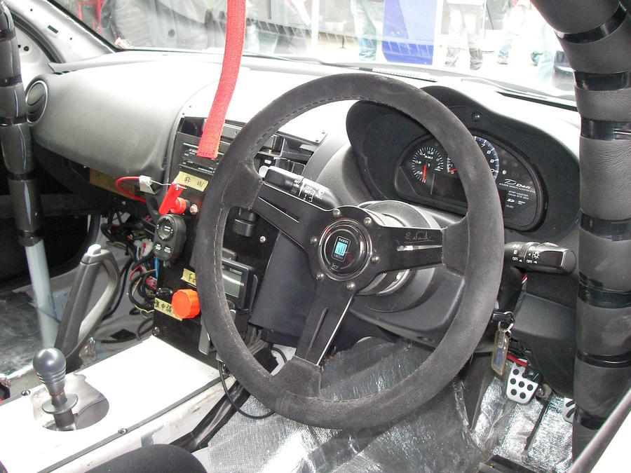 Mazda RX-8 Race car 6 by macaustar on DeviantArt