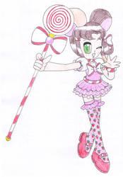 Magic Candy by macaustar