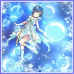 Neo Sailor Mercury