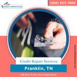 Credit Repair in Franklin, TN