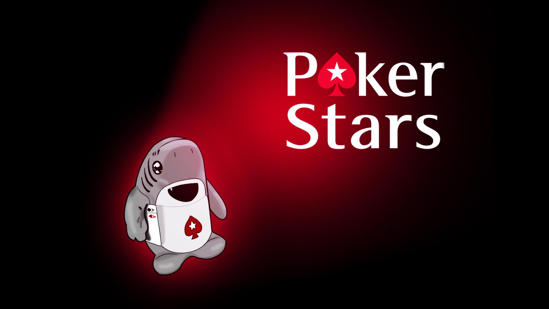 Pokerstars Bronze Star