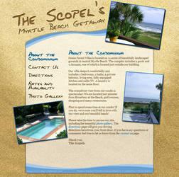 Scopel's Getaway