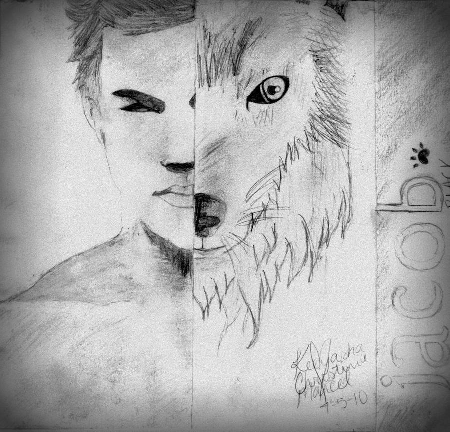Jacob Black Werewolf Jacob Black Werewolf by