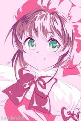 Sakura Day by UsagiYogurt