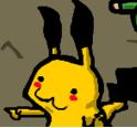 Pikachu by TheAmazingPanda