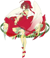 Cardcaptor Sakura Render #1