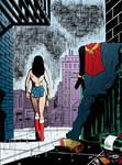 Wonder Woman Reboot  NO MORE