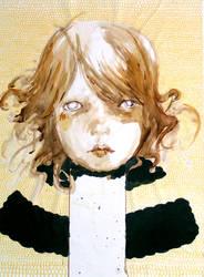 Pom, l'enfant Abeille by Baekall