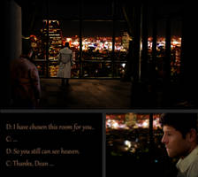 Closer to heaven by CARstiel