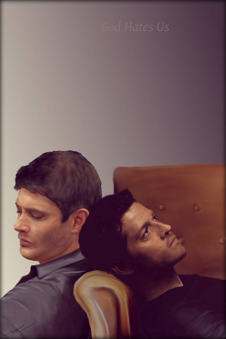 There is no happy ending by CARstiel