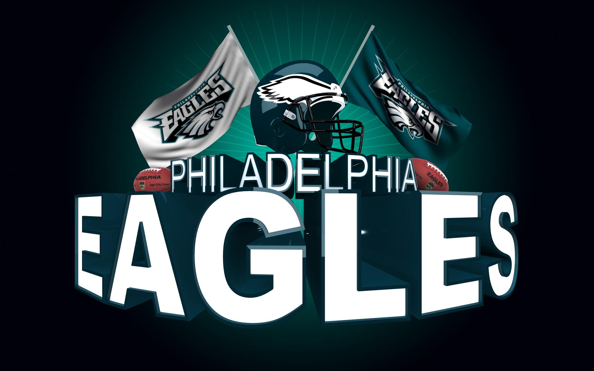 Eagles football team wallpaper - photo#25