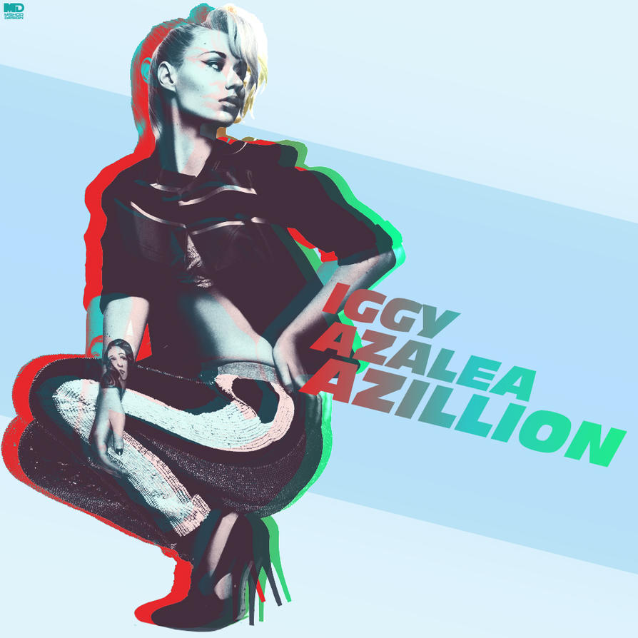 azillion iggy