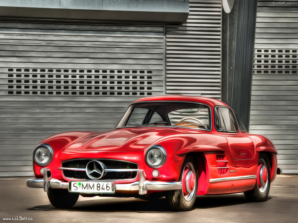 300sl 254 wallpaper - photo #33