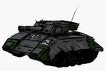 AT-1 Legacy Tank