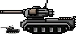 Daedalus Tank