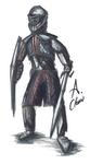 Cold Warrior