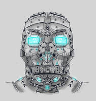 Robotek by LeetZero