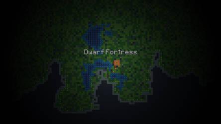 Dwarf Fortress Wallpaper (1080p)