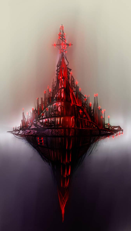 The False Elysium by LeetZero