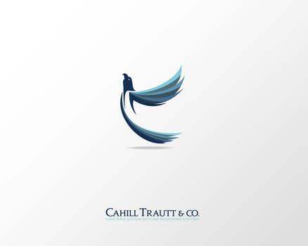 Cahill Trautt logo