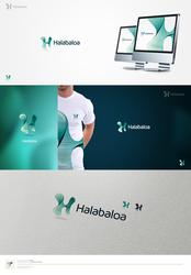 Halabaloa logo