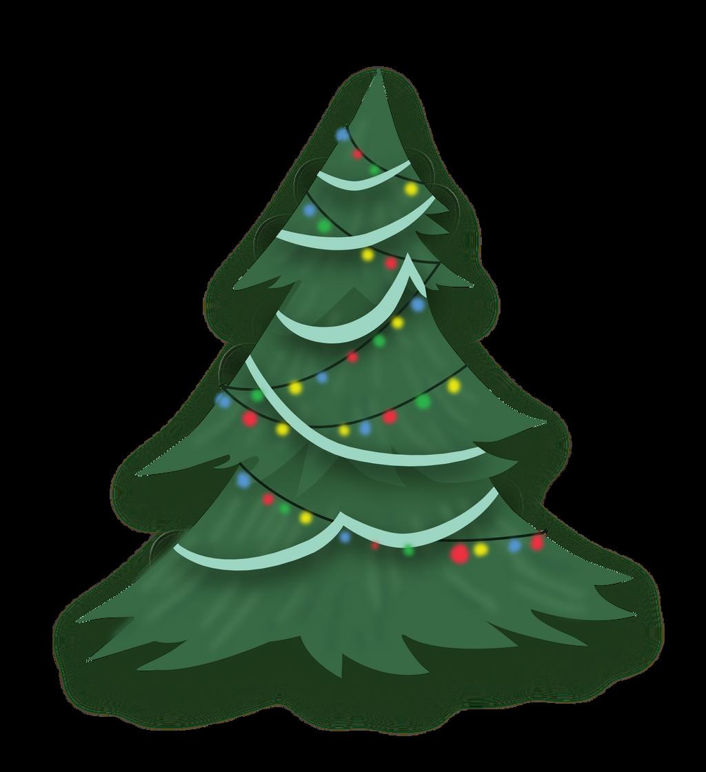 christmas clipart free vector - photo #23