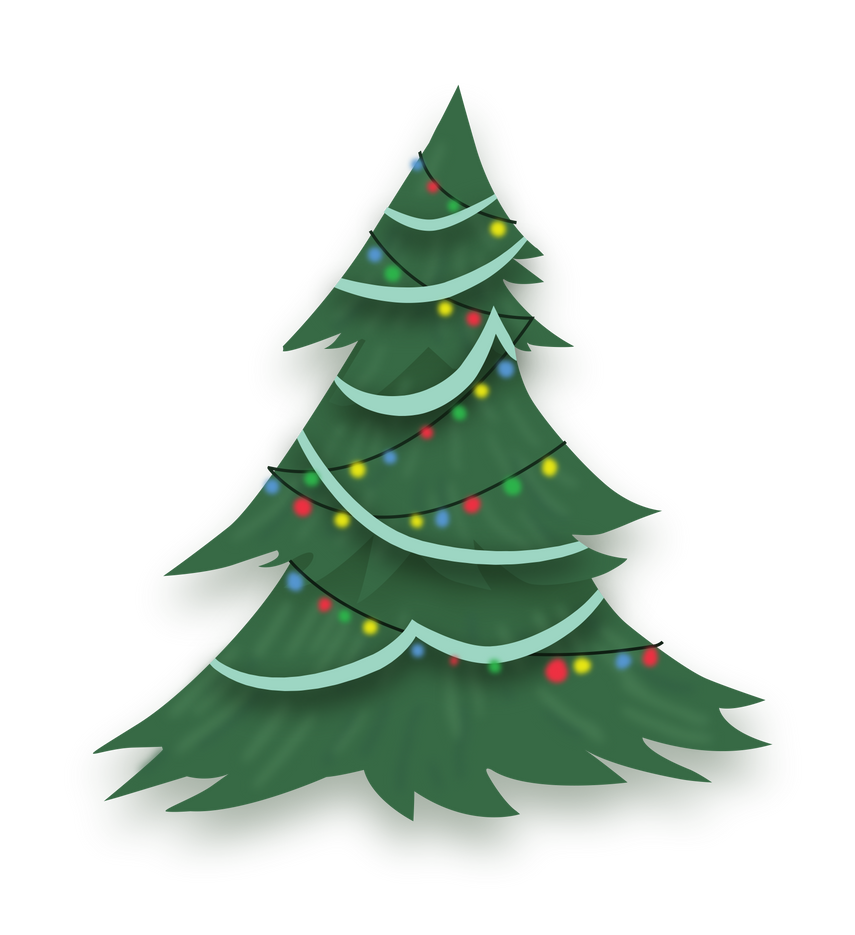 pony christmas tree credit free vector by poniesfromheaven on deviantart rh poniesfromheaven deviantart com christmas tree vector clip art christmas tree vector images