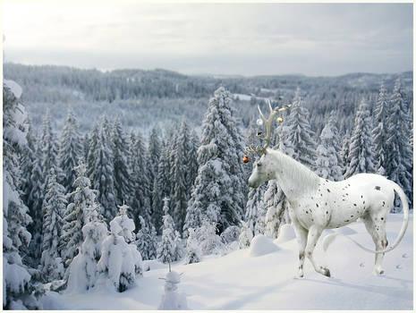 Christmas Kirin