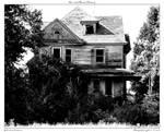 Haunted House Closeup