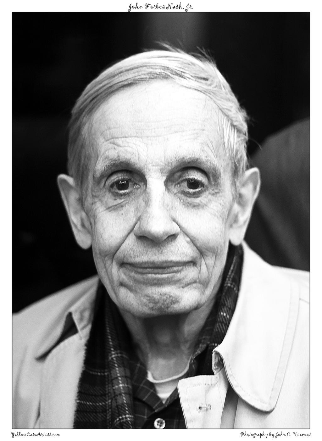 john nash jr News about john forbes nash jr commentary and archival information about john forbes nash jr from the new york times.