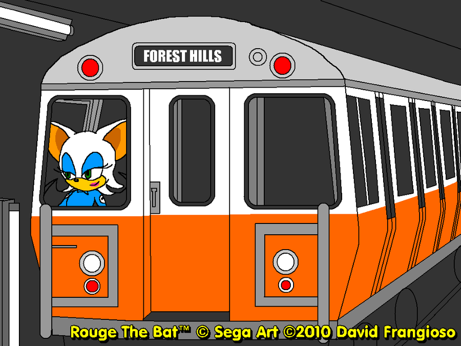 Mbta orange line subway rouge by tpirman1982 on deviantart mbta orange line subway rouge by tpirman1982 sciox Gallery