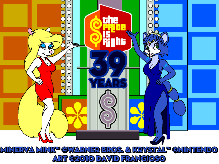 Mink TPIR 39th Season Premiere by tpirman1982