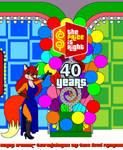 Aurora Spencer TPIR 40 Years