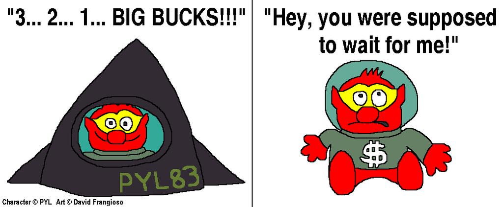big bucks press your luck - photo #39
