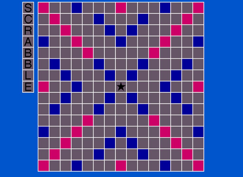 Scrabble Board by tpirman1982 on DeviantArt